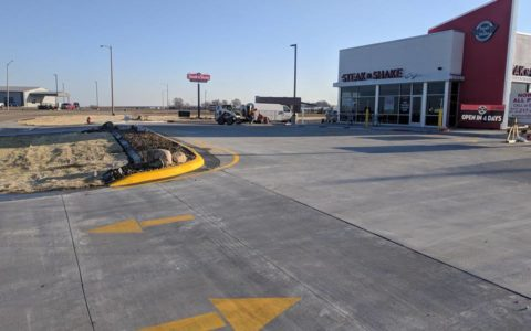 Concrete Contractor Springfield Il Top Rated Franklin